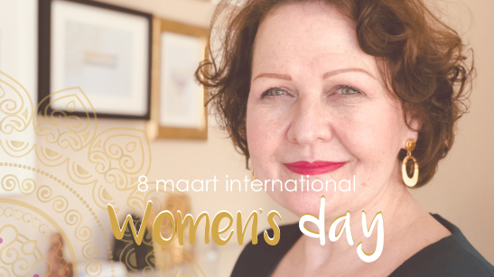 Coach Ellen - International women's day 2019